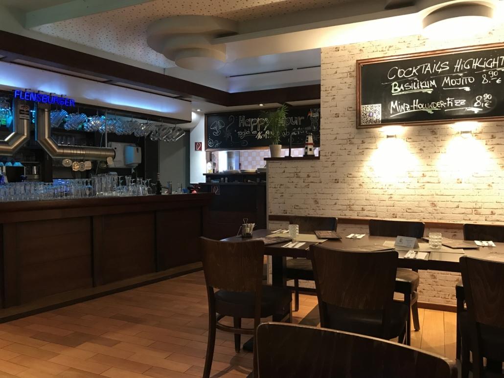 Restaurant Mühlenstein Wedel Burger Pizza Brunch Mittagstisch Bar und Küche
