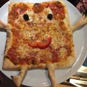 Restaurant-Mühlenstein-Wedel-Burger-Pizza-Brunch-Mittagstisch Pizza Spongebob