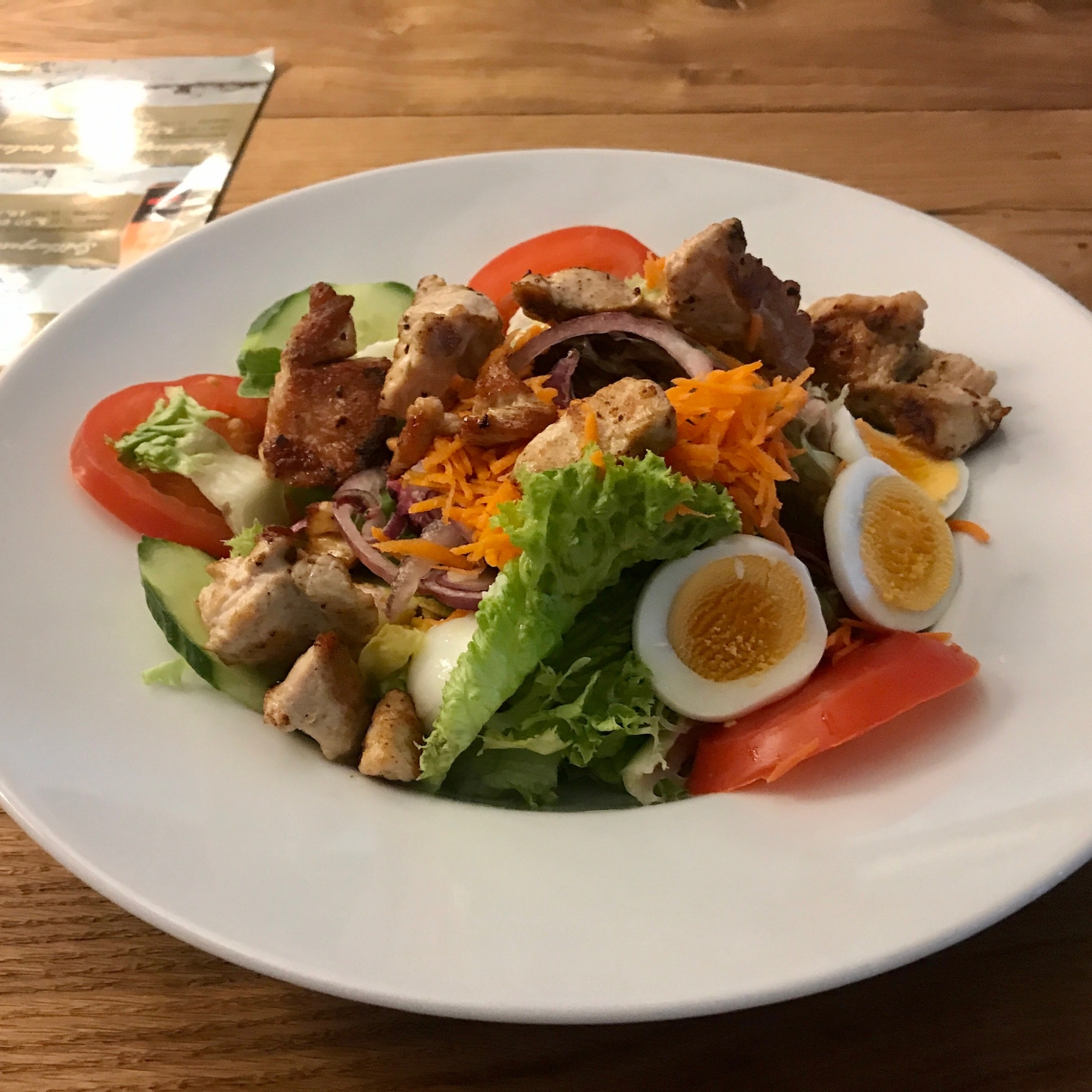Restaurant-Wedel-Mühlenstein-Burger-Pizza-Brunch-American Salad