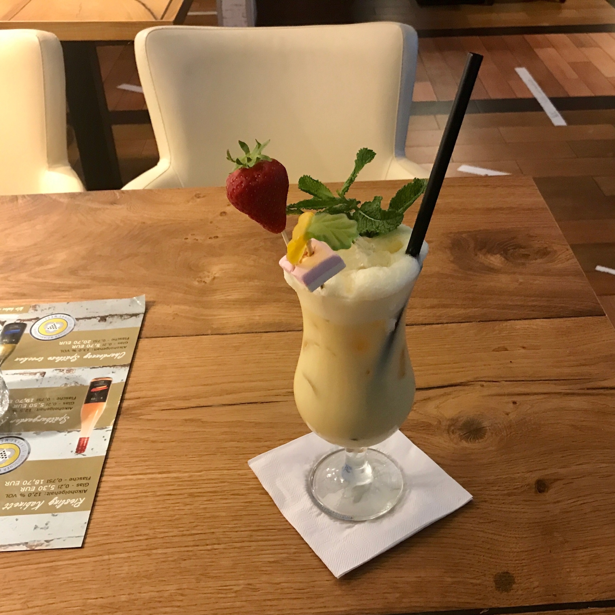 Restaurant-Wedel-Mühlenstein-Burger-Pizza-Brunch-Pina Colada