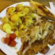 Restaurant-Wedel-Mühlenstein-Burger-Pizza-Brunch-Holzfällersteak